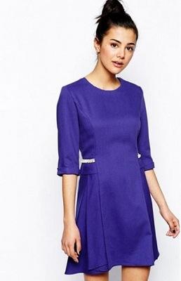 e6b4cd6cb3 5 najmodniejszych sukienek na Sylwestra - Allegro.pl