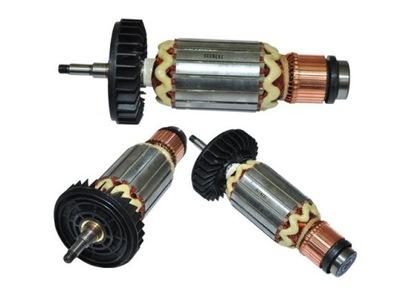 Náhradný diel - Rotorový motor pre model Makita GA9040R GA9040 GA7040 2600