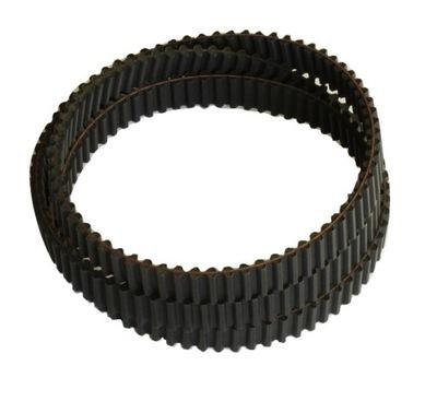 Náhradný diel na kosačku - Ozubený pás AGROSTROJ PROSTEJOV STIGA 250 zubov
