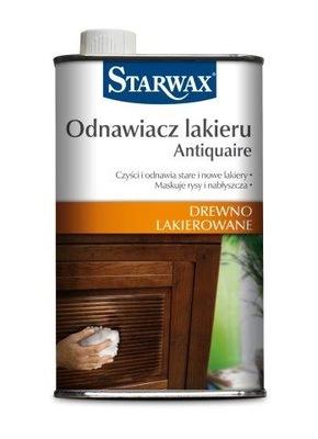 ODNAWIACZ ЛАКА 500 МЛ Starwax 43117
