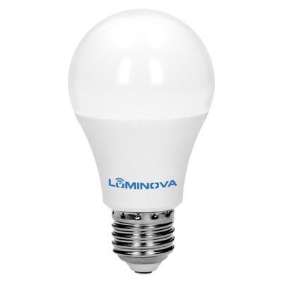 ЛАМПА E27 LED 12ВТ 1310lm CCD нейтральной LUMINOVA