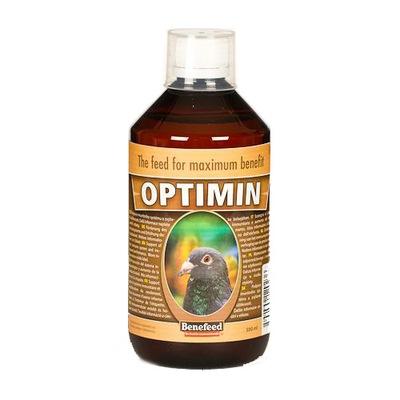 OPTIMIN Ч 0,5? кондиционер витамины для Голубей ГОЛУБИ