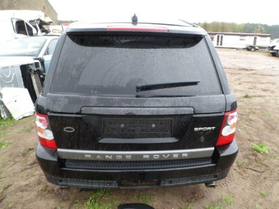 Zawieszenie tylne Range Rover Sport 4.2 V8 08r