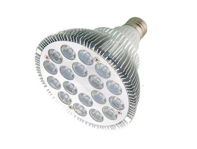 Лампа LED GROW 18 ВТ E27 рост ??? растений