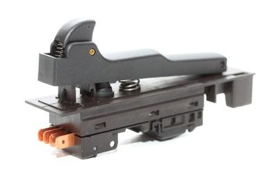 Vŕtacie kladivo - Prepínač brúsneho stroja GA9020S GA9040S Makita