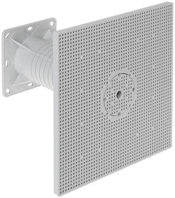 Montážna doska pre izoláciu MDZ-XL-CB
