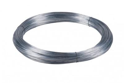 Záväzné drôtu 0,5 mm - 50 mb MRIEŽKY