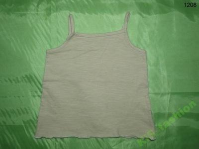 1208 NEXT Top koszulka dziewczęca roz. 12-18 m-cy