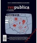 Czasopismo Res Publica Nowa nr 16/2011, NOWE