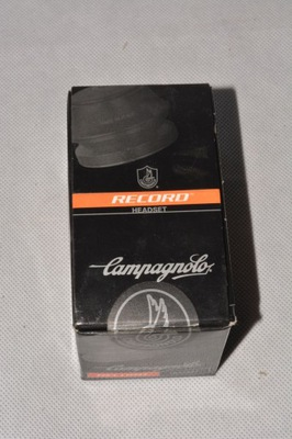 stery CAMPAGNOLO RECORD 1 1/8 carbon ! zobacz NOWE