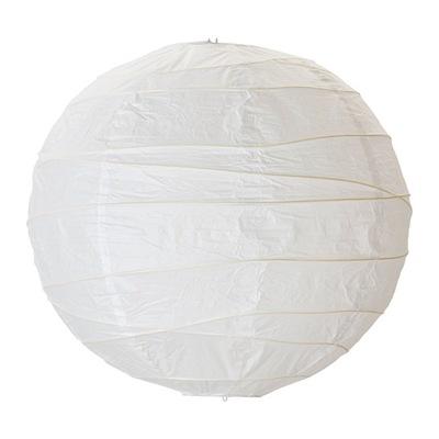Икеа стува скамья плафон подвесного светильника бумажный 45см