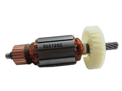Hitachi Rotora motora 360726E C7BU2