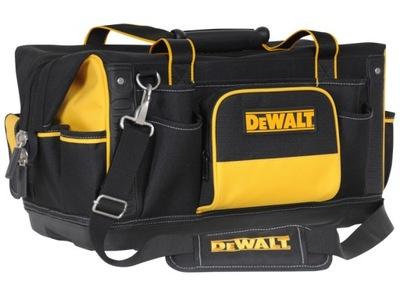 Box na náradie - DeWalt 1-79-209 čeľusťová taška na náradie