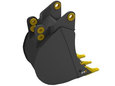 Ложка 35 СМ СТ. Case 580, 590, 695 Отвал 500
