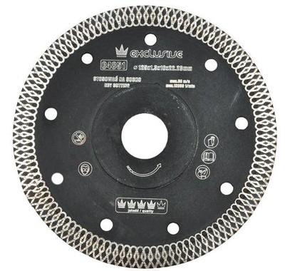 Rezací kotúč - Diamantový kotúč 125x1,3mm CORONA tenký