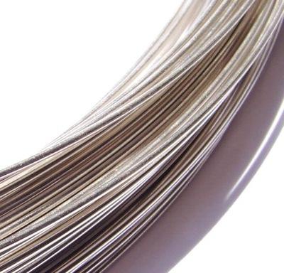 DS-08 instagram srebrmy Ноль ,8 мм / 50 см серебро pr. 925