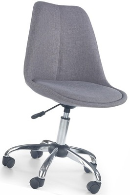 Серый Кресло ?????????? == СТУЛ ??? рабочего СТОЛА = ПОПЕЛЬ