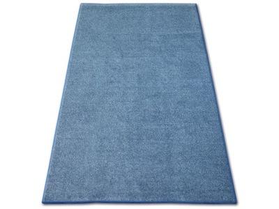 DYWAN 50x60 INVERNESS niebieski PROMOCJA