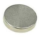 Magnes neodymowy okrągły 10 x 2mm nowy FV (3127)