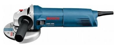 Brúska - Uhlová brúska BOSCH GWS 1400 PRO 1400W 125mm
