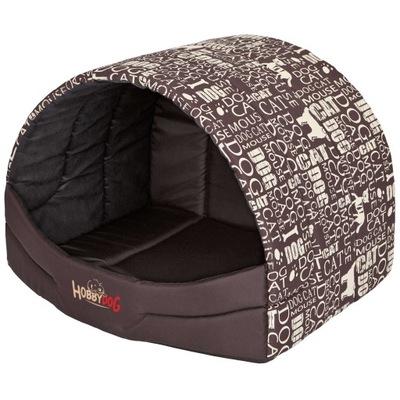 буде для Собаки, будка Hobbydog , манеж - R2: 50x38 см