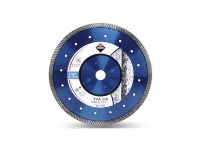 Rezací kotúč - Diamantový kotúč pre Gres RUBI TVA125 125mm SUPER