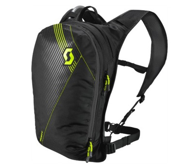 SCOTT Roamer Hydro Pack batoh camel bag enduro 12
