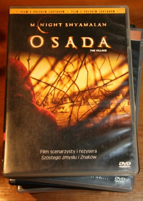 OSADA        DVD