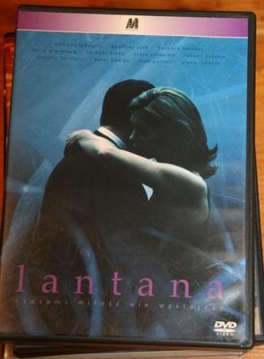 LANTANA        DVD