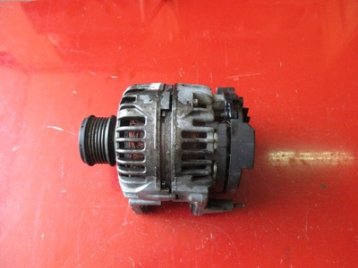 ALTERNATOR CRAFTER 2.5 TDI 0124325130 POZNAŃ