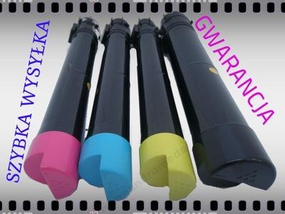 TONER DO LEXMARK X950 X952 X954 CMYK NEW CHIP VAT