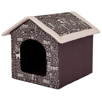 буде для Собаки, будка Hobbydog , манеж - R3: 55x43x38