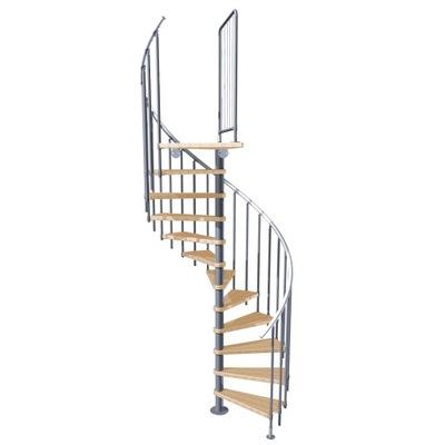 Лестница Вьющиеся Atrium НОВО? 120cm Тип 1