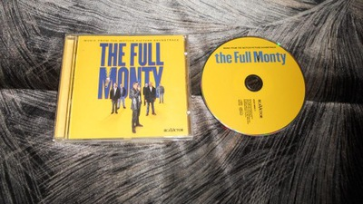 THE FULL MONTY, soundtrack, 1997
