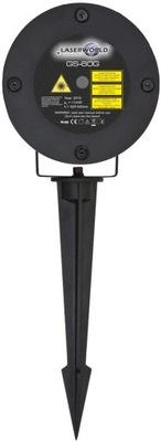 Laser Laserworld GS-60 G IP67 Záhrada
