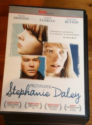 PRZYPADEK STEPHANIE DALEY    DVD