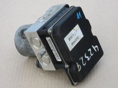 AUDI насос ABS ESP 4F0910517D 4F0614517 FA-VAT