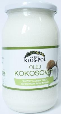 кокосовое масло нерафинированный  900ML супер Цена  !