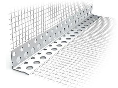 PLANCK UHLOVÉ PVC s zosilnenie oka 10 x 10 2,5 m
