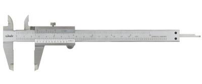 Posuvné meradlo - LIMIT WIMMER 4 FUNKCIE 200 mm 2670-0609
