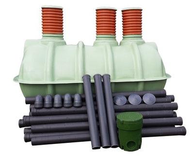 (Čov), 3 kW 3000 6-7 odvodnenie