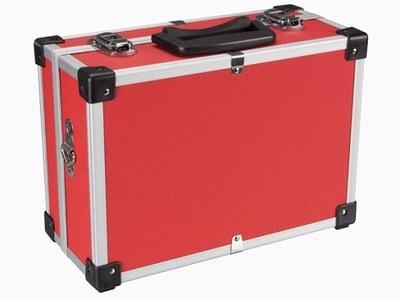 Hliníkové puzdro pre nástroj 320 x 230 x 155 mm