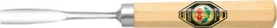3227 06 KIRSCHEN DLÁTO SNYCERSKIE LYŽICE (S) 6 mm