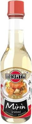 МИРИН натуральные варят 150 мл Miyata