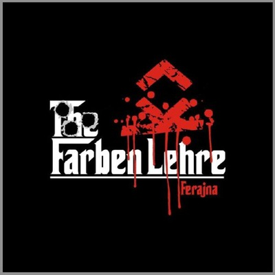 FARBEN LEHRE - Ferajna CD + 3 Bonus Tracks wysy24h