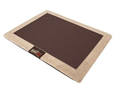 коврик для собаки - средний, логово - L : 90x70 см