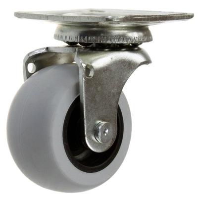 кольцо мебельное fi40 без тормозов резинка подшипниками