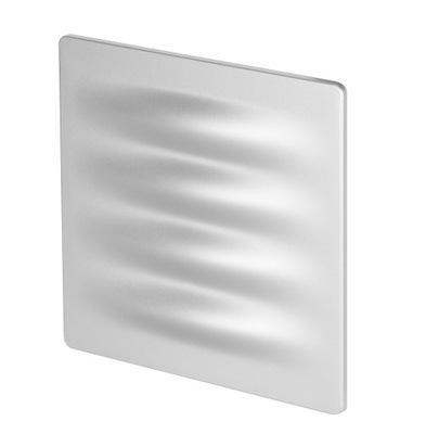 Ventilátor - SYSTÉM AWENTA PANEL + VERTICO PVS125 SATIN