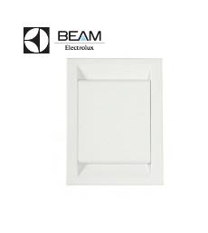 ZÁSUVKY na STENU DECO biela vysávače BEAM