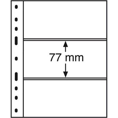 Leuchtturm - strona Optima SH252 - 3 C na banknoty